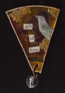 Gift of Love - Copyrighted by Jean R. Skipper 2005 - 2010