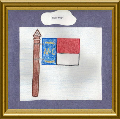 """Our State"" by Mrs. Mashburn's 4th Grade - Copyrighted by Jean R. Skipper 2005 - 2010"